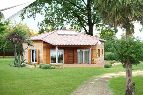 maisons bois pierre legrand constructeur maisons bois du. Black Bedroom Furniture Sets. Home Design Ideas
